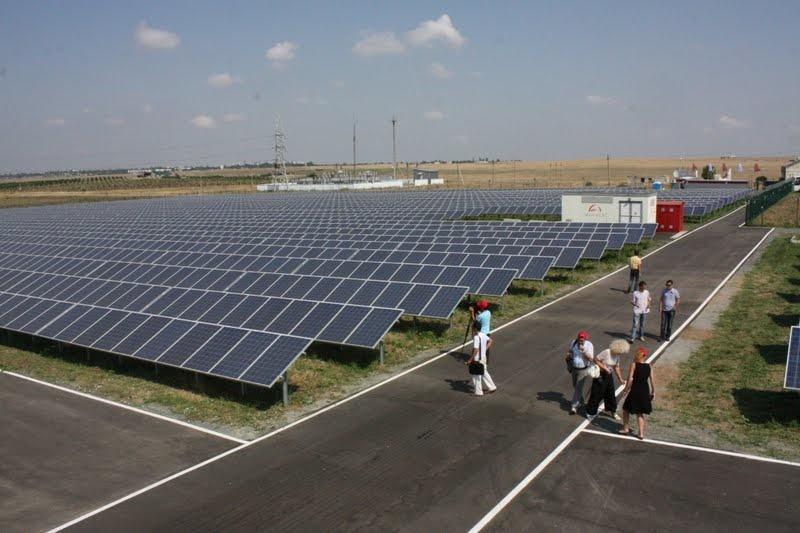 Эффективность применения солнечных батарей на Крымском полуострове