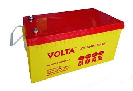 Аккумуляторы для солнечных батарей: где размещать?